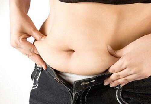 Hvis du ønsker du å gå ned i vekt, glem å telle kalorier