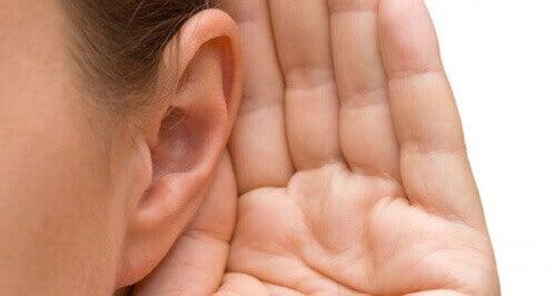 Tinnitus - årsaker og behandlinger - hovedbilde