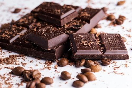 20 utrolige fakta om sjokolade
