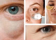 poser-under-øynene