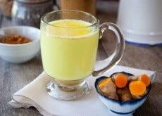 Gyllen melk - en drikk som kan endre livet ditt