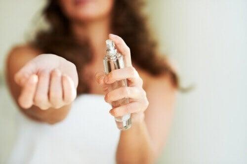 Hvordan velge riktig parfyme for deg