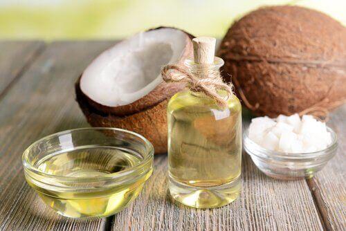 2-kokosolje