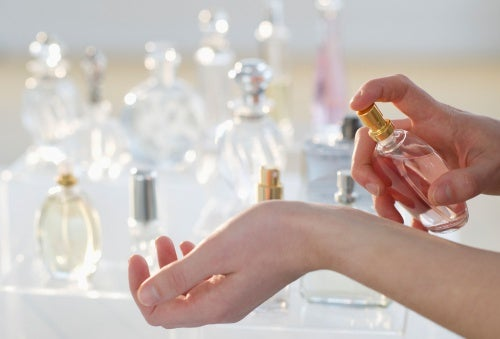 3-parfyme