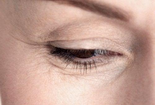 Druesteiner forsinker tidlig aldring