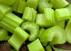 Spis stangselleri for å bekjempe betennelser - hovedbilde