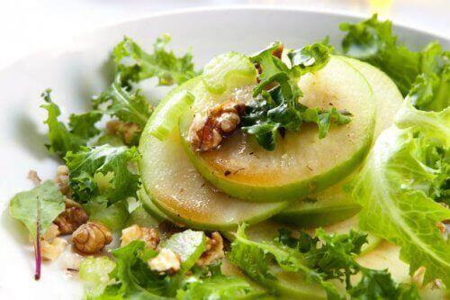 grønn_salat