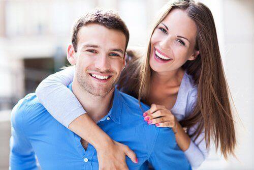 4 grunnpilarer i et forhold