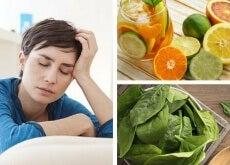 Vitaminmangel som kan føre til trøtthet