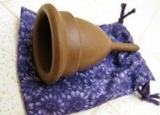 Menstruasjonskoppen - Et alternativ til tamponger