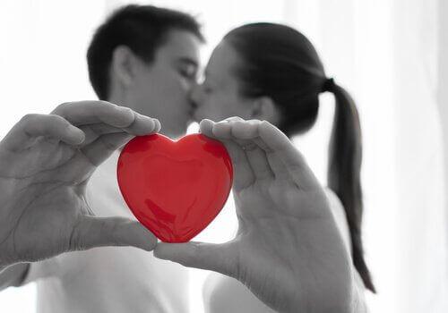 kjærlighet