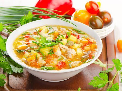 3-suppe