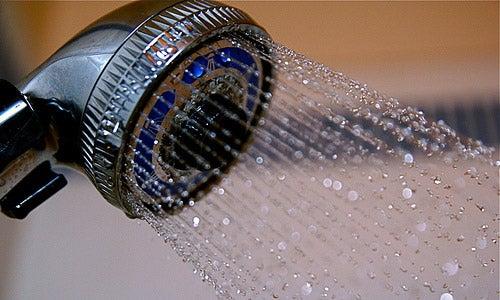 10 fordeler med kald dusj