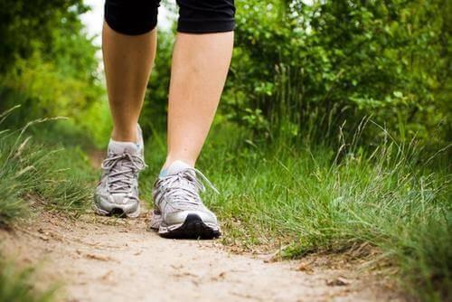 Moderat fysisk aktivitet