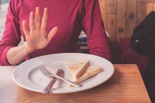 Symptomer på glutensensitivitet og hva du kan gjøre
