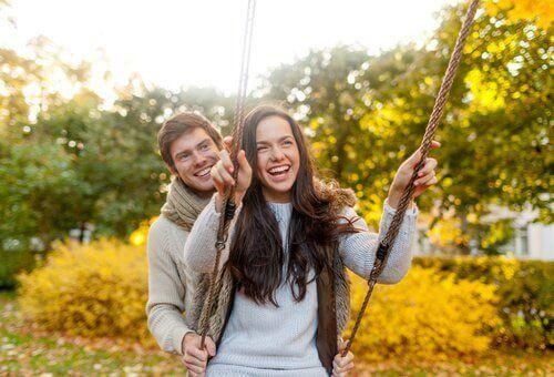 Parforhold: 7 ting som trengs i tillegg til kjærlighet