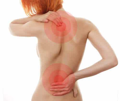 Hvordan skille en skiveprolaps fra vanlige ryggsmerter