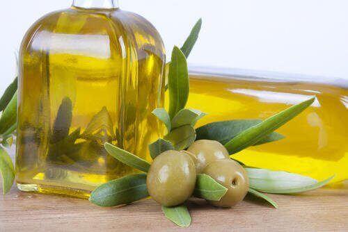 10 overraskende fordeler med ekstra virgin olivenolje