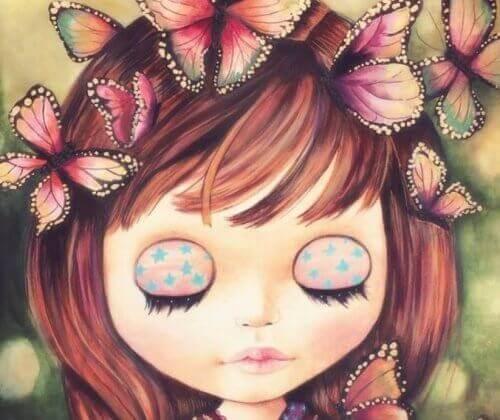 Emosjonell modenhet er å vite livet ikke er perfekt