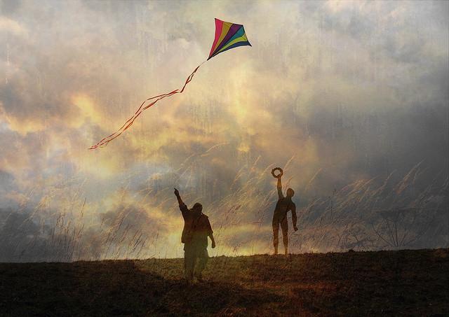 følelsesmessig-frihet