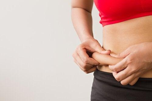 Tips for forskjellige typer kroppsfett