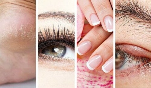 8 utrolige fordeler for helse og skjønnhet med lakserolje