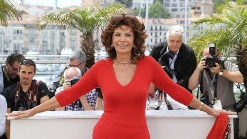 Sophia Loren: Du kan være sexy når du er 81