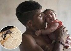 10 ting du bør vite om Zika-viruset