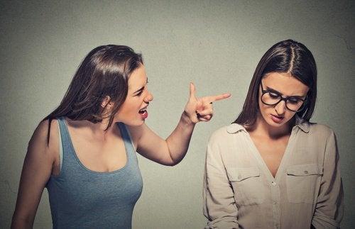 Hvordan sette en stopper for et giftig vennskap