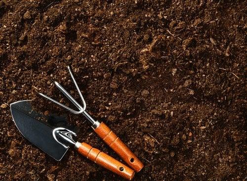 planteredskaper