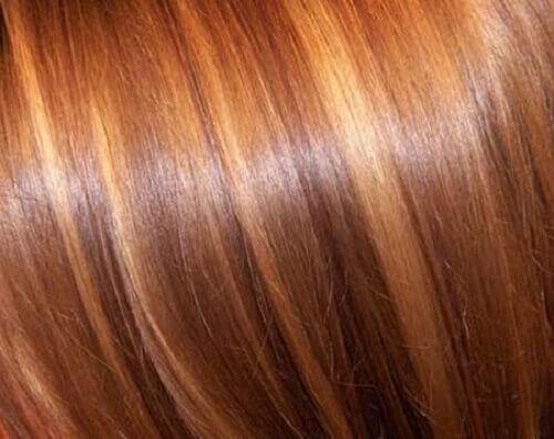 5-hår