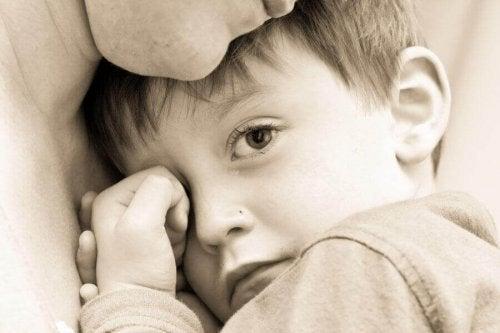 7 giftige oppførsler som foreldre ikke vet om