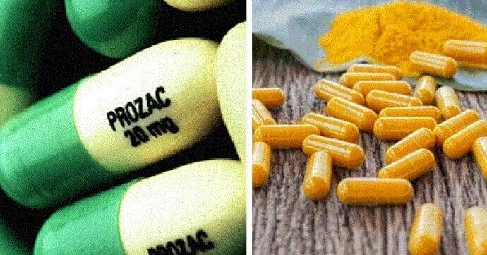 Fordelene med gurkemeie mot disse 7 medisinene