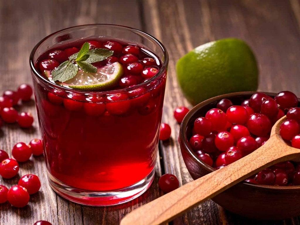 En deilig naturlig drikk for å gjenopprette skjoldbruskkjertelen
