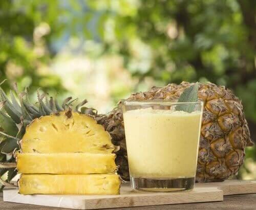 1-ananasjuice