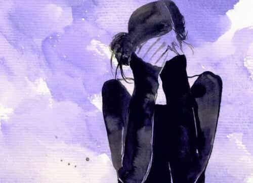 Lær om viktigheten av å gråte (på riktig måte)
