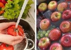 1-vaske-frukt-og-gronnsaker