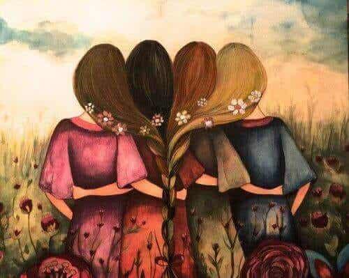 Å miste venner kan gjøre like vondt som et samlivsbrudd