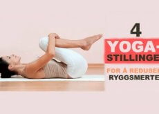 1-yogastillinger