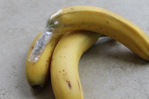 10-bananer