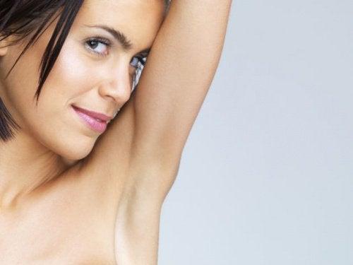 Detox armhulene