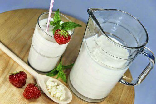 Topp 15 sunneste probiotika og prebiotika