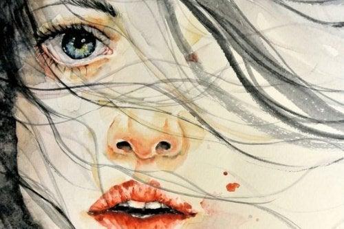 Angstanfall: Det ingen forstår