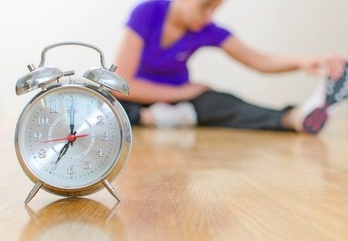 6 avslappingsøvelser for en fredelig søvn