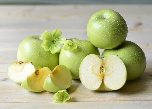 epler gir redusert risiko for revmatisme
