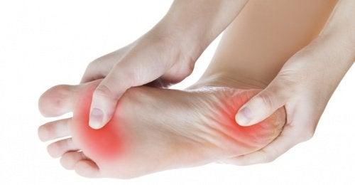 Lindre hælsmerter med disse øvelsene