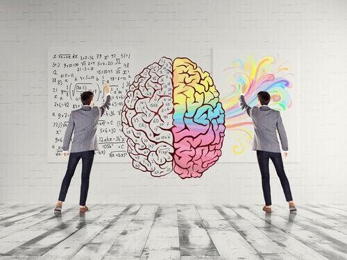 Trening holder hjernen din ung