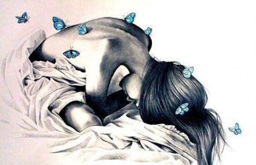 Psykosomatisk sykdom