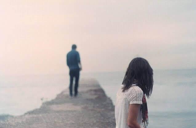 Jeg er ikke lenger viktig for dem, hvordan kan jeg gå videre?