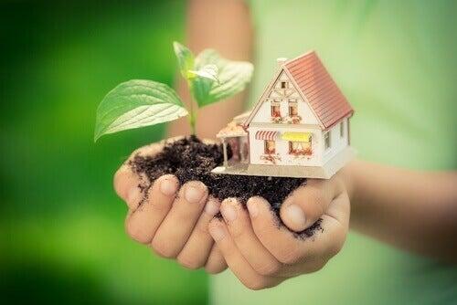 organisk-hjemmestyring
